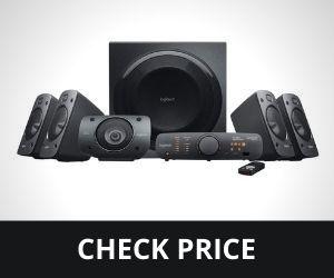 BEST SURROUND SOUND SYSTEMS UNDER $500