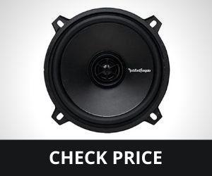 Best Budget Car Speakers