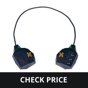 BE Headwear Bluetooth Headset- Drop-in Headphones