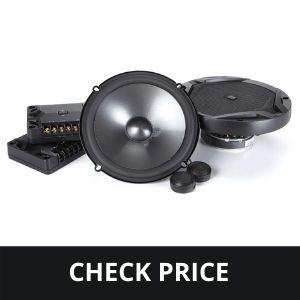 JBL GX600C 420W 6.5 Inch 2-Way GX Series Component Car Loudspeakers