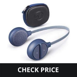 Outdoor Master Wireless Bluetooth 5.0 Helmet